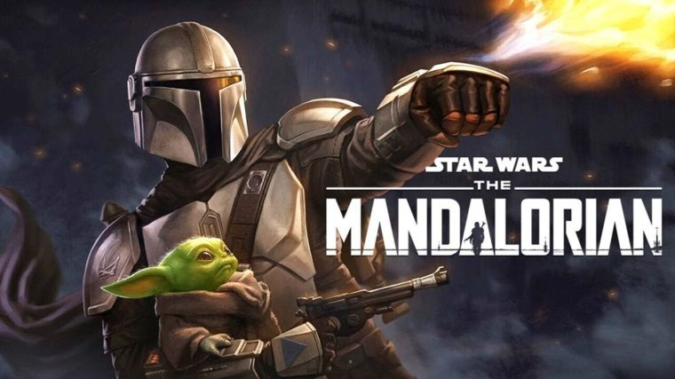 Hayran yapımı Mandalorian oyunu ilginç gözüküyor