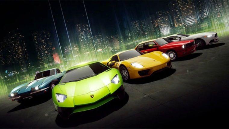 Forza Street mobil platformlar için çıktı