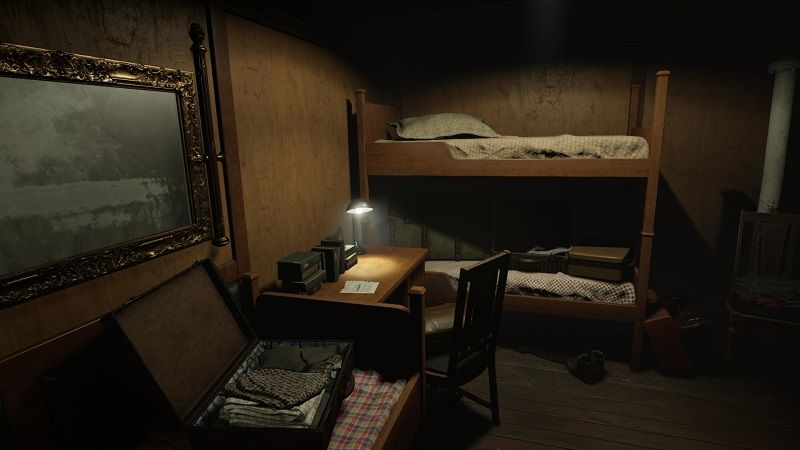 Layers of Fear 2 inceleme