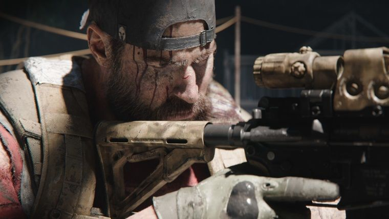 Tom Clancy's Ghost Recon Breakpoint 30 dakikalık oynanış videosu