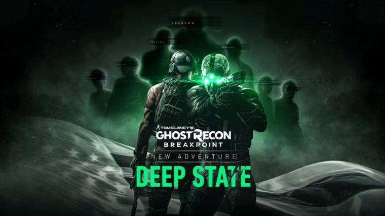 Sam Fisher, Ghost Recon Breakpoint güncellemesi ile geri dönüyor
