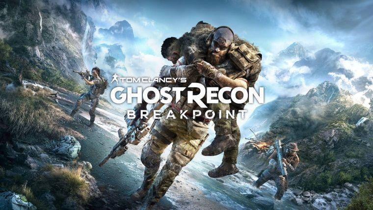 Ghost Recon Breakpoint için yapay zeka takım arkadaşları yolda