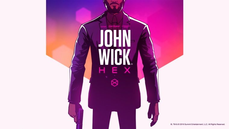 John Wick oyununun çıkış tarihi 8 Ekim olarak açıklandı