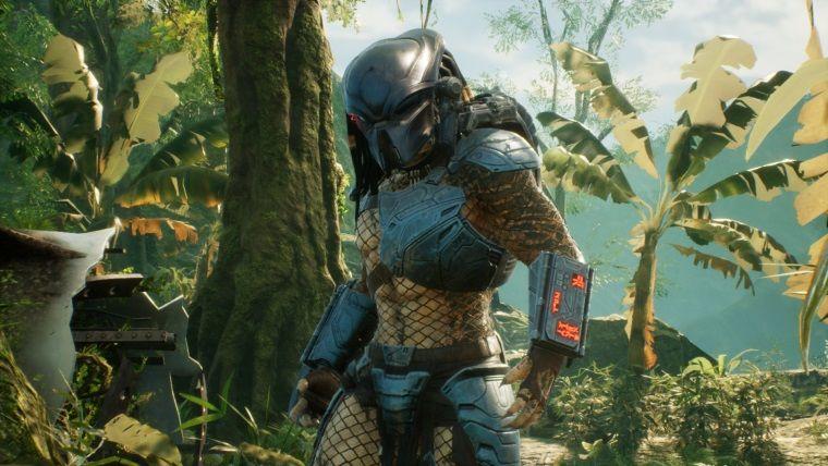 Predator: Hunting Grounds, PC için duyuruldu