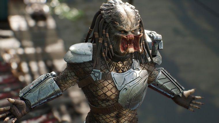Predator: Hunting Grounds için yeni bir video yayınlandı