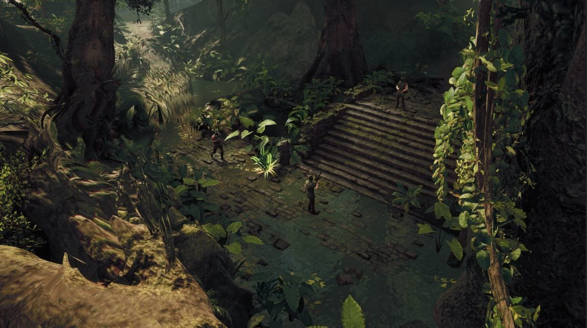 Playstation sunumunda yeni bir Predator oyunu duyuruldu!