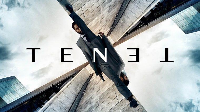 C.Nolan imzalı TENET filminin yeni fragmanı yayınlandı