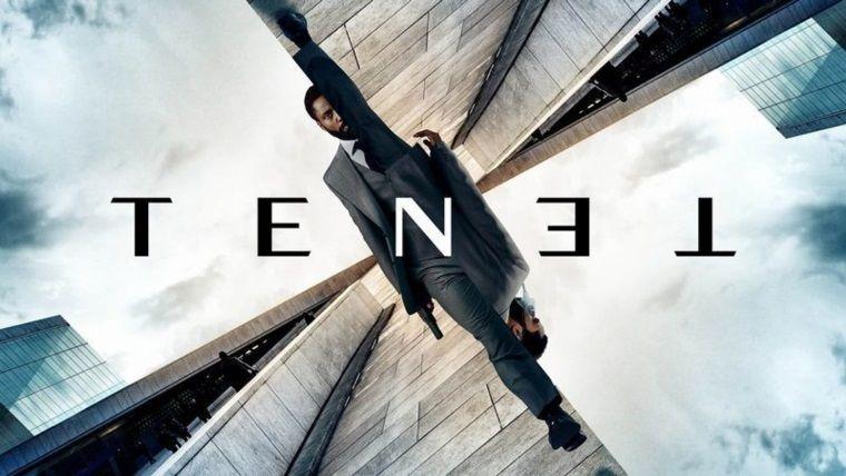 Christopher Nolan'ın Tenet filmi vizyona girdi