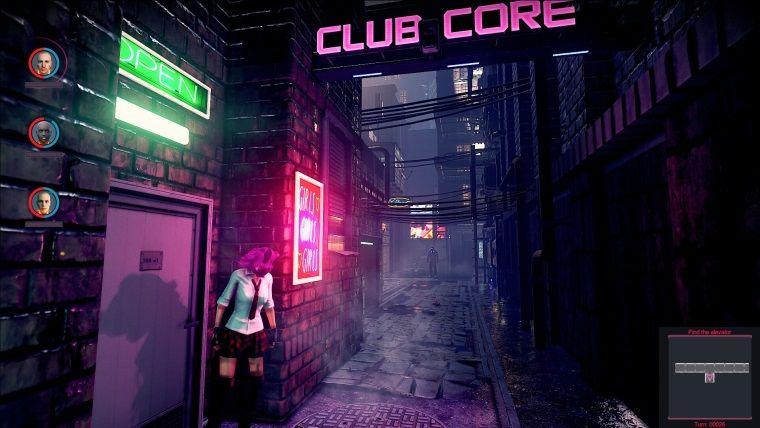 Sci-fi rol yapma oyunu Conglomerate 451 Steam'de çıktı