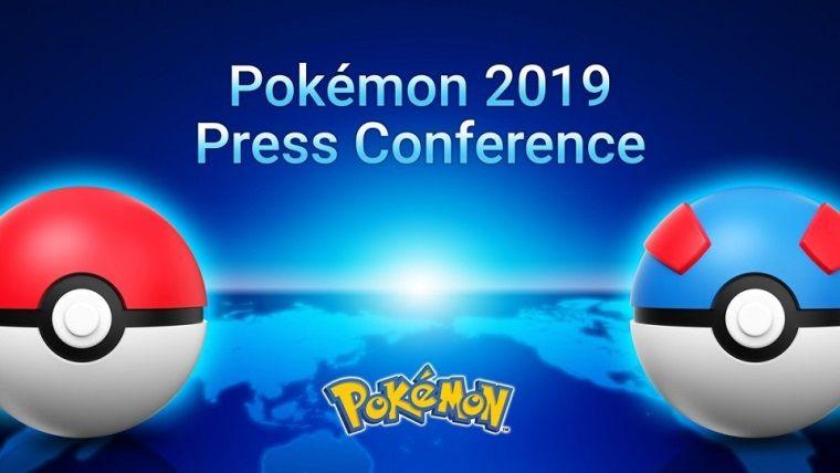 Nintendo, Pokemon oyunları için 2 farklı sunum yapacak!