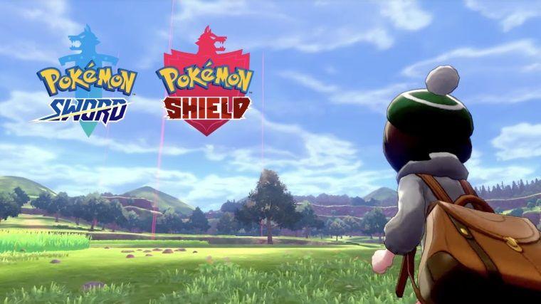 Pokemon Sword and Shield Japonya listelerini sallamaya devam ediyor