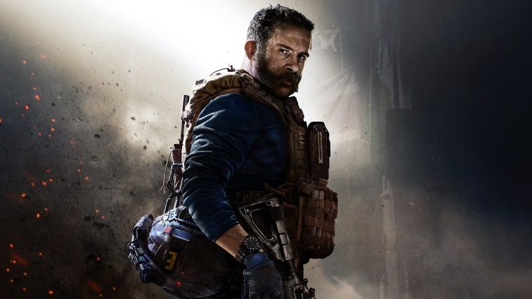 CoD: Modern Warfare'ın çıkışına kadar süren yol haritası yayınlandı