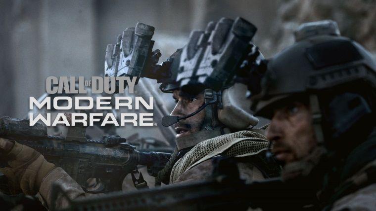 Call of Duty: Modern Warfare'ın kötü niyetli oyunculara özel mesajı
