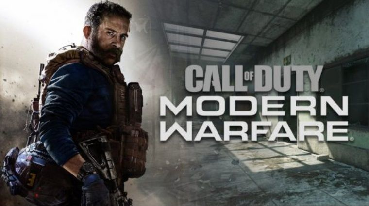 Call of Duty: Modern Warfare bu sene Activision'ı sevindirdi