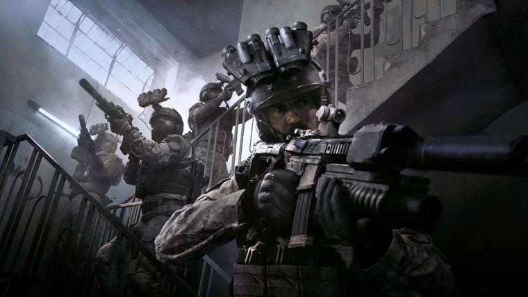 Modern Warfare'ın 1 milyar dolarlık başarısı yine de yeterli değil