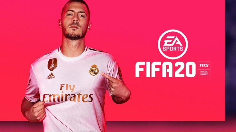 FIFA 20'den 15 dakikalık oynanış videosu yayınlandı