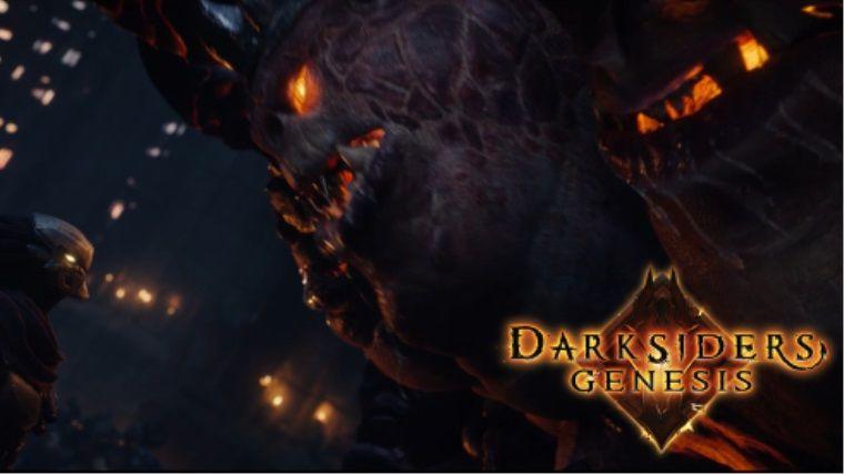 Darksiders: Genesis'te 11 bölüm olacak oyunu bitirmek 15 saat sürecek