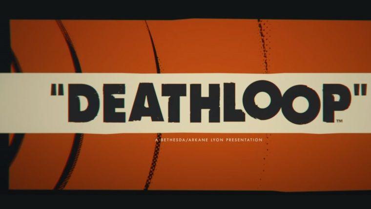 Deathloop oyununun temel yapısı ve hikayesi açıklandı