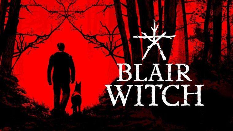Blair Witch 3 Aralık'ta PlayStation 4 için yayınlanacak