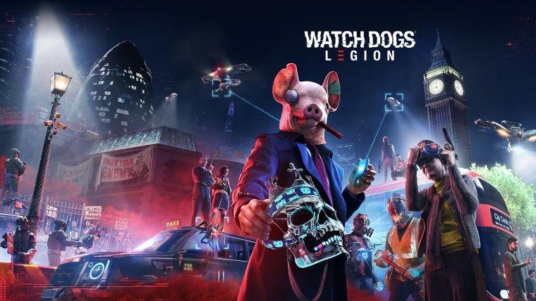 Watch Dogs: Legion çok oyunculu modu ertelendi