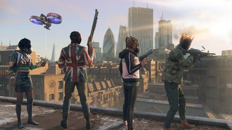 Watch Dogs Legion Online release date delayed