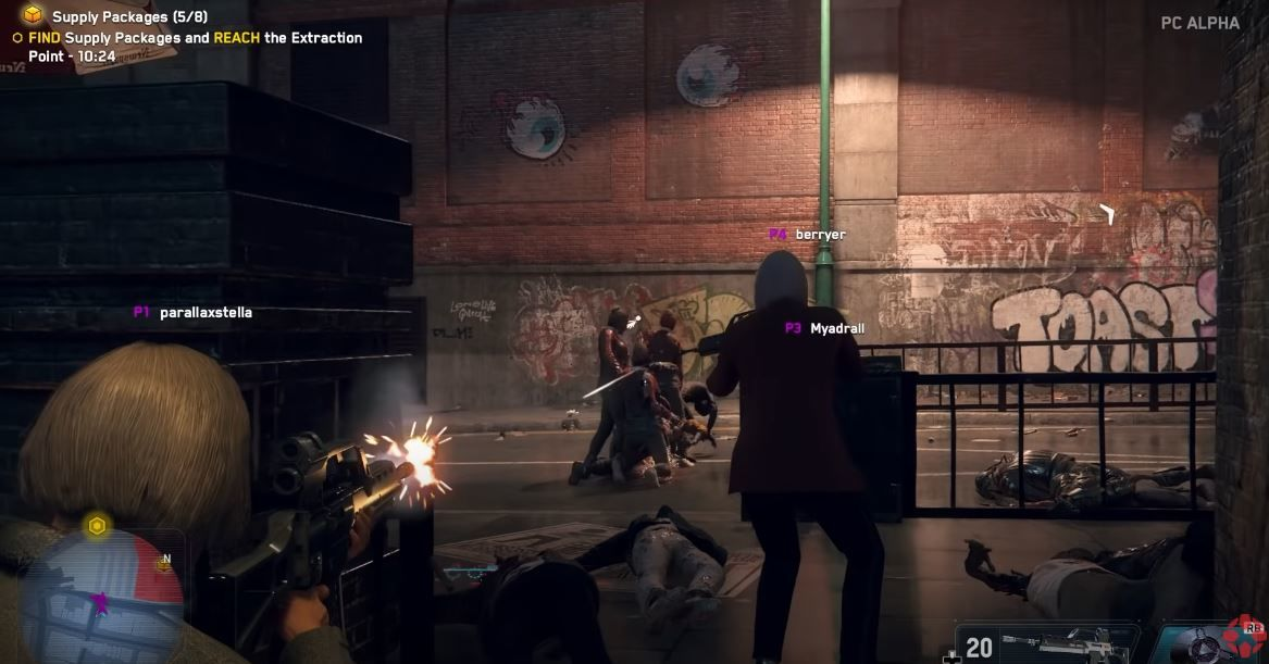 Watch Dogs Legion zombie mode is coming