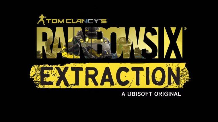 Rainbow Six Extraction çıkış tarihi ve oynanış videosu geldi