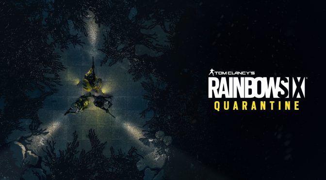 Rainbow Six Quarantine sistem gereksinimleri
