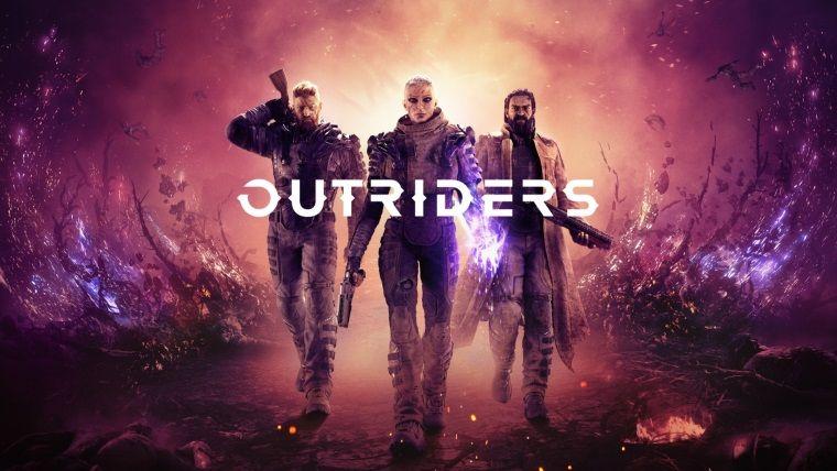 Outriders, yeni nesil konsollar için yeniden duyuruldu