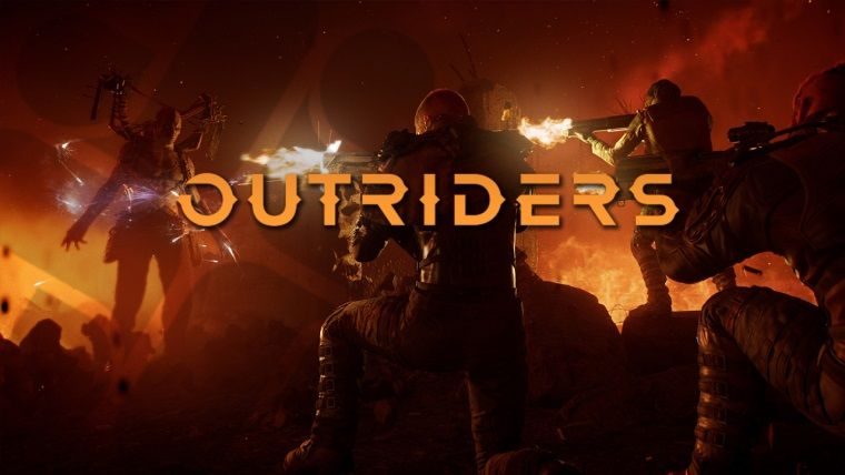 Outriders İnceleme