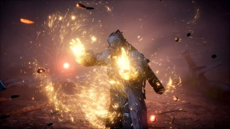 Outriders ultra system requirements revealed