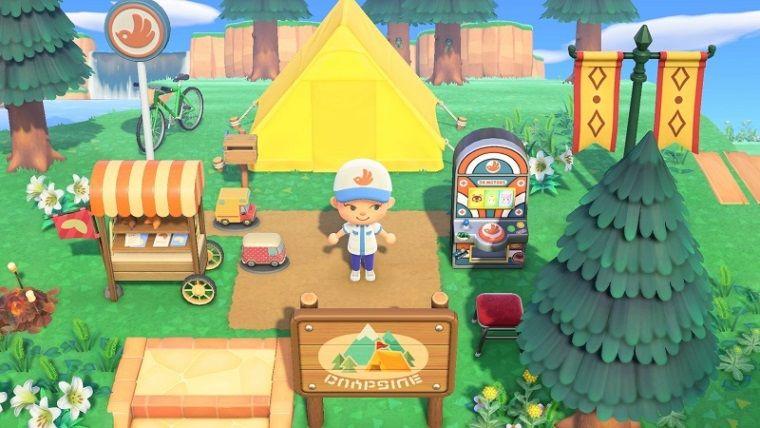 Animal Crossing: New Horizons satış listelerinde zirveye oturdu