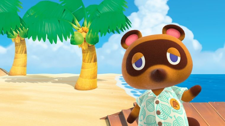 Animal Crossing: New Horizons, Call of Duty'nin rekorunu kırdı