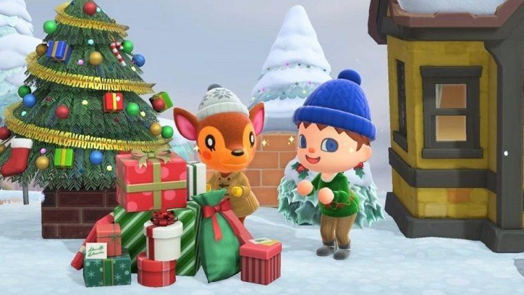 Animal Crossing New Horizons için yeni etkinlikler duyuruldu