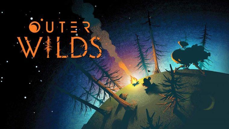Outer Wilds 18 Haziran 2020 Piyasaya Sürülüyor