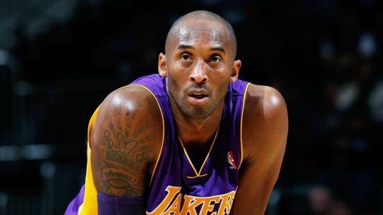 Ünlü basketbol oyuncusu Kobe Bryant hayatını kaybetti