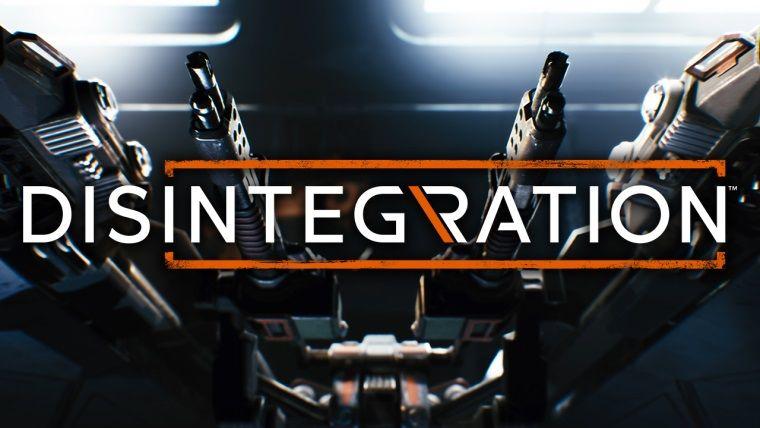 Sci-fi temalı aksiyon oyunu Disintegration duyuruldu