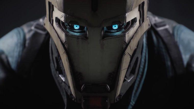 Sci-fi temalı Disintegration'ın açık betası bugün başlıyor