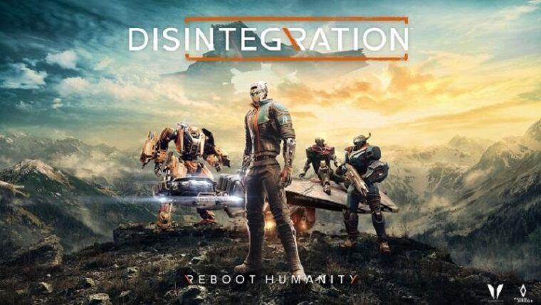 Bilimkurgu FPS türündeki Disintegration'ın çıkış tarihi açıklandı