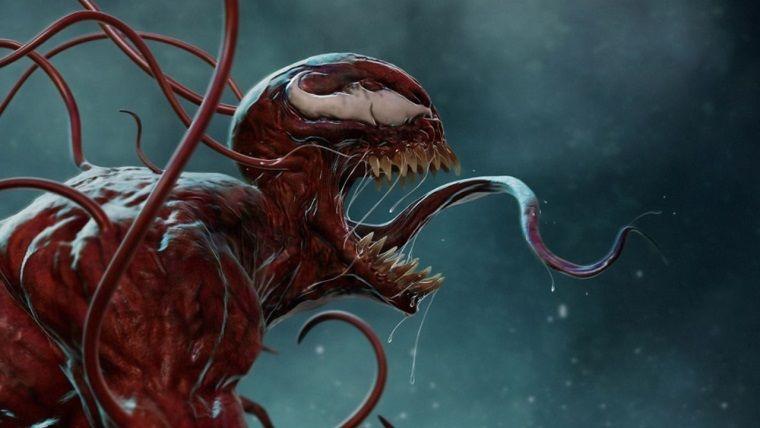 Venom 2'den Carnage'i canlandıracak Woody Herrelson görseli geldi