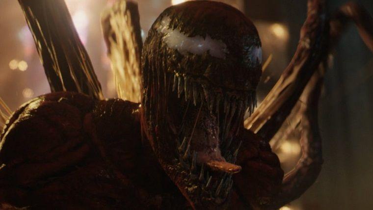 Venom: Let there be Carnage filmi için yeni fragman yayınlandı
