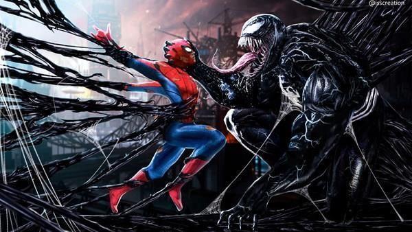 Örümcek Adam ve Venom filmlerde bir araya gelecek