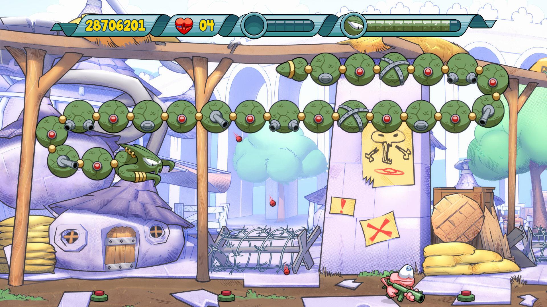Doughlings: Invasion nasıl bir oyun?