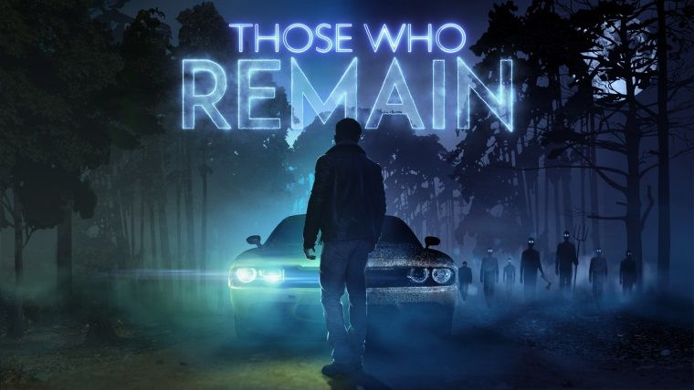 Psikolojik korku oyunu Those Who Remain çıkış tarihi açıklandı