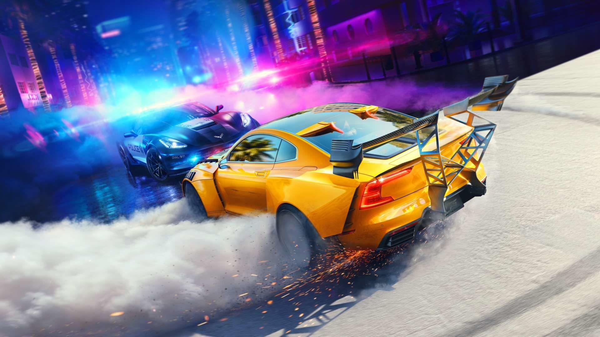 Yeni Need for Speed oyunu Criterion tarafından geliştirilecek