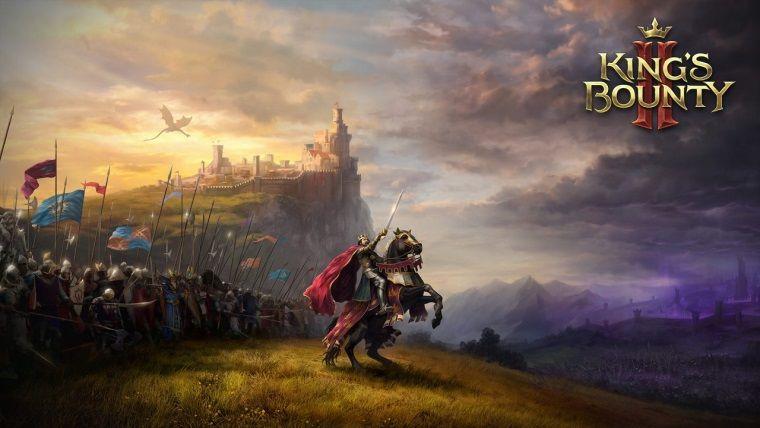 King's Bounty 2 oyunu PC, PS4 ve Xbox One için duyuruldu