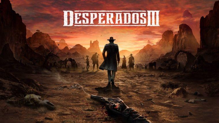 Desperados 3 sistem gereksinimleri açıklandı