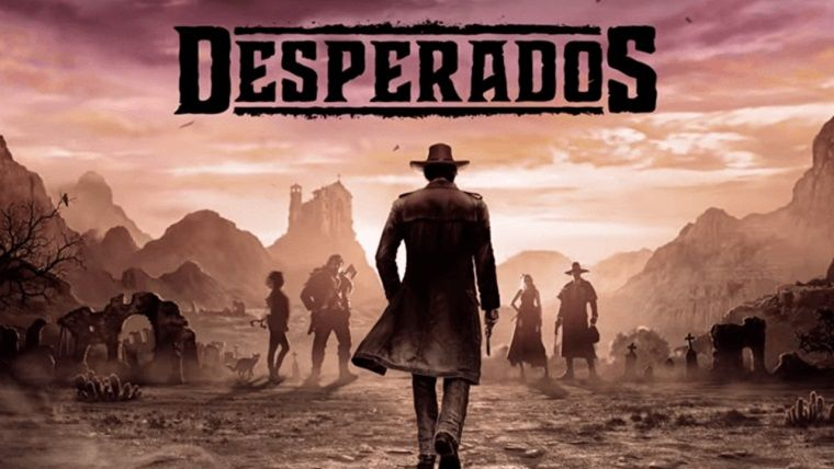 Desperados III PC, PlayStation 4 ve Xbox One için çıktı