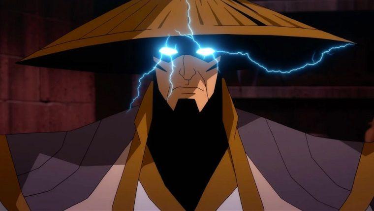 Mortal Kombat animasyon filminin ilk fragmanı yayınlandı