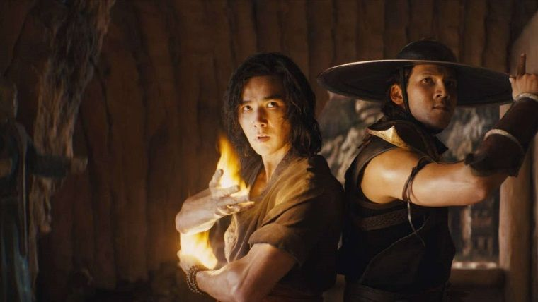 Mortal Kombat filminin ilk fragmanı yayınlandı